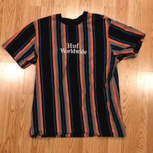 Huf Worldwide t-shirt - make an offer/contact me